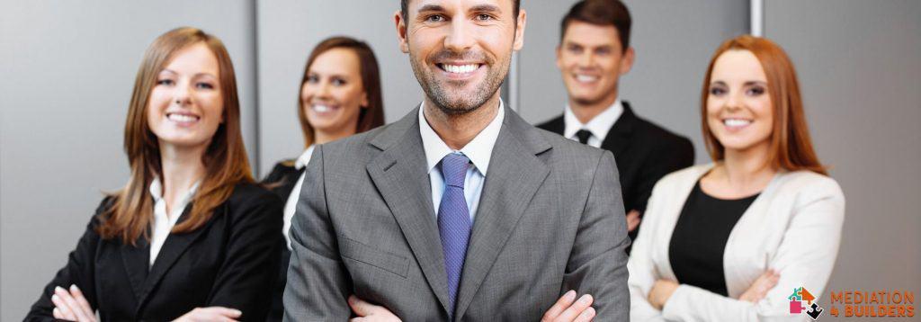 Customer Care - Complaints - Building Control - Mediation 4 Builders