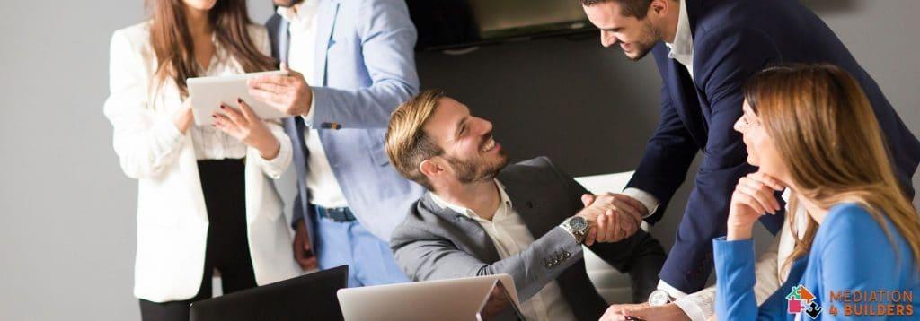 How do you prevent a disagreement?