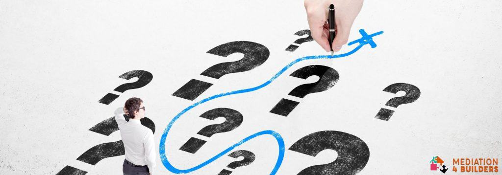 Managing building disagreements - Updated 2021