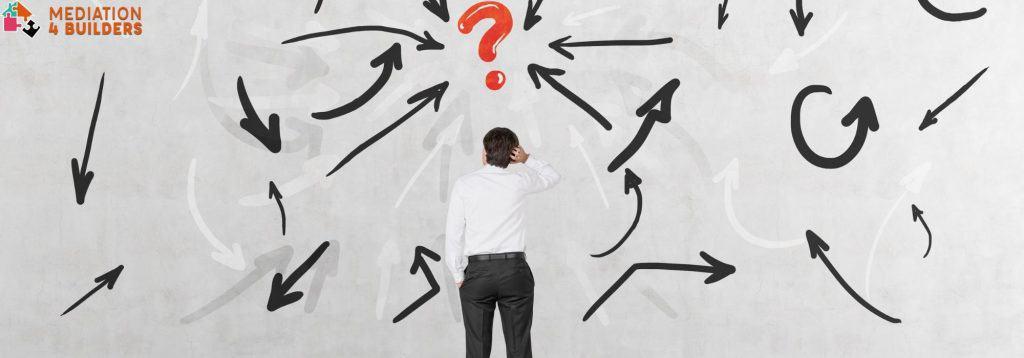 Three Fundamental Kinds Of Disagreement Resolution - Mediation 4 Builders